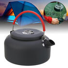 0.8L  Portable Kettle Water Pot Teapot Coffee Pot For Camping Hiking Picnic