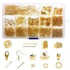 Jewellery Making Findings DIY Kit Wire Pliers Set Starter Tools Necklace Repair
