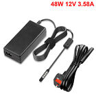 Charger For Microsoft Surface 2 RT Pro Windows 8 10.6 Tablet Surface Pro 3/4/5/6