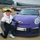Buyagift Junior Supercar Driving Thrill & Passenger Ride Experience Day Voucher