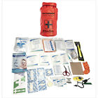 Waterproof First Aid Kit Bag Emergencies survival Travel Home 133 PIECE 2LTR