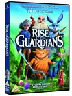 Rise of the Guardians DVD Dreamworks Easter Bunny Santa Jack Frost Family Movie