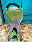 Little Life Backpack Baby Carrier (with Sunshade)