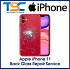 Apple iPhone 11 Back Glass Repair Replacement Service
