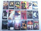 Lot Of 18 Films UMD Video for sony Psp - With Cover - Very Good Condition
