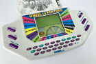 WHEEL OF FORTUNE - Rare Vintage/Retro LCD Handheld Tiger Electronic Game (1995)