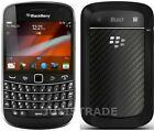 BLACKBERRY BOLD 9900 8gb Black Unlocked GPS Blackberry OS 7.0  Smartphone