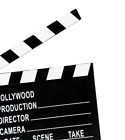 Movie Clapper Board Table Decoration Hollywood Parties & Events Action Board