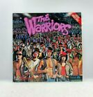 VERY GOOD THE WARRIORS Laser Disc Extended Play Video RARE Laserdisc