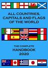 All countries, capitals and flags of the world by Light, Thomas Book The Cheap