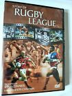 The Story Of Rugby League (DVD, 2003) Brand New Sealed Fast Post