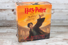 HARRY POTTER AND THE DEATHLY HALLOWS - UNABRIDGED 17-CD AUDIO BOOK - Jim Dale