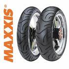 Maxxis Supermaxx Touring Tyre Pair - 120/70-17 160/60-17