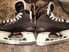 Bauer Supreme s140junior ice hockey skates, Size 3:5 Excellent condition.