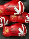 Frank Bruno branded signed boxing glove direct from management free postage NEW
