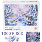 1000 Pieces Jigsaw Adult Puzzles Decompression Game Toy Kid Educational Gift