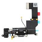 NEW iPhone 5/5C/5S/SE Charging Lightning Port Headphone Jack Mic Replacement