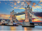 Coolzon Jigsaw Puzzles 1000 Pieces Tower Bridge, Jigsaw Puzzles 1000 Piece for A