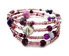 Memory Wire Bracelet Jewellery Making Kits BUY 3 GET 1 FREE (Add 4 to basket)