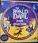 Roald Dahl Audio Book Collection 16  Children s Stories  MP3 CDs Unabridged New