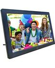 HaiZR Digital Photo Frame - 8 Inch Smart Digital Picture Frame with1280*800 IPS