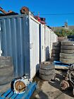 20ft shipping container - delivery options - 8 available