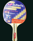 Table Tennis Racket Paddle Ping Pong Bat Butterfly UK