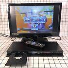 Panasonic Blu Ray DVD Player DMP-BDT110 3D Full HD BD Live Remote Control HDMI