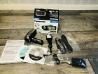 Panasonic HC-V520 10MP Full HD 80x Zoom Camcorder WIFI Used Once
