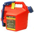 VP Racing SureCan Petrol Fuel Can 16 Litres / 5 Gallons Go Kart Race Racing