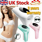 Permanent Hair Removal Machine Face Body Facial Skin Painless 900000 Laser IPL