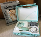 RIO SALON LASER HAIR REMOVAL SYSTEM SCANNING HAIR REMOVER - EUC