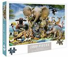 Jigsaw Puzzles for Adults and Kids 1000 Pieces