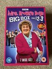 Mrs Browns Boys Series 1,2 And 3 DVD Set