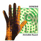 Genesis - Invisible Touch - Genesis CD 04VG The Cheap Fast Free Post The Cheap