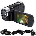 Mini Camcorder Video Camera 1080P Full HD Vlogging for YouTube Digital 16X Zoom