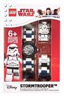 LEGO® Star Wars™ STORMTROOPER Minifigure Link Watch