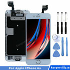 """For iPhone 6S LCD  4.7"""" Touch Screen Replacement Digitizer Display Assembly"""