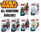 Star Wars E8 3.75   Figures Collection Force Link *RESTOCKED* NEW VARIATIONS