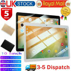 "10.1""Inch Tablet PC Android 8.1 64GB 10 Core WIFI Dual SIM Camera Phablet 4G"