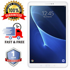 "Samsung Galaxy Tab A6 | White - 10.1"" Android Tablet - -32GB/16GB- Mixed Grades"