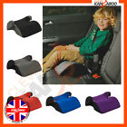 New Children Car Booster Seat Polystyrene Safety Comfortable 15-36kg 5 Colours