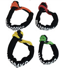 SOFT SHACKLE IMPROVED NEW DESIGN, Easiest to use for Off Road 4x4 self recovery