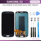 For Samsung Galaxy S3 i9300 Replacement LCD Touch Screen Digitizer Assembly UK