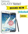 "5.5"" Brand New Samsung Galaxy Note 2 N7100 16GB Unlocked Andriod Smartphone"