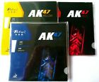 Palio AK47 ak47 Table Tennis Rubber Pimps in Red/Black Uk Stock Select Hardness