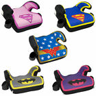 Kids Embrace Children s Car Backless Booster Seat 15-36kg Age 4-11 Group 2,3