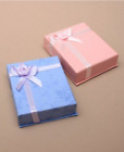 gift box for necklace, earrings or brooch - beautiful presentation box
