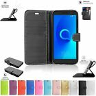 Samsung Galaxy S3 Mini i8190 Book Pouch Cover Case Wallet Leather Phone