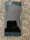 SONY XPERIA XZ 32GB - Black / Blue - Unlocked  - Smartphone Android Mobile Phone